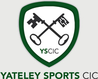 Yateley Sports CIC